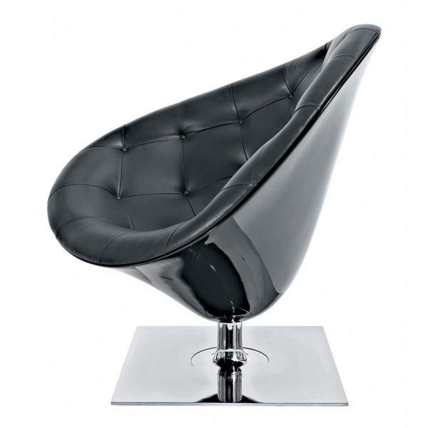 fauteuil moore par driade x philippe starck jo yana. Black Bedroom Furniture Sets. Home Design Ideas