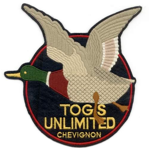 TOGS UNLIMITED Chevignon