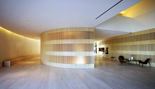 Hôtel PUERTA AMERICA (Madrid, ESPAGNE) - JO YANA