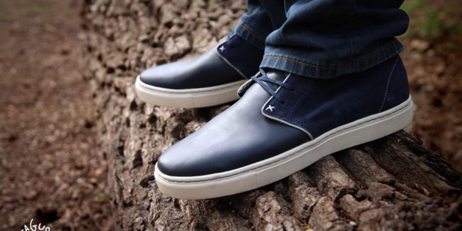Sneakers Montantes ALDER FAGUO