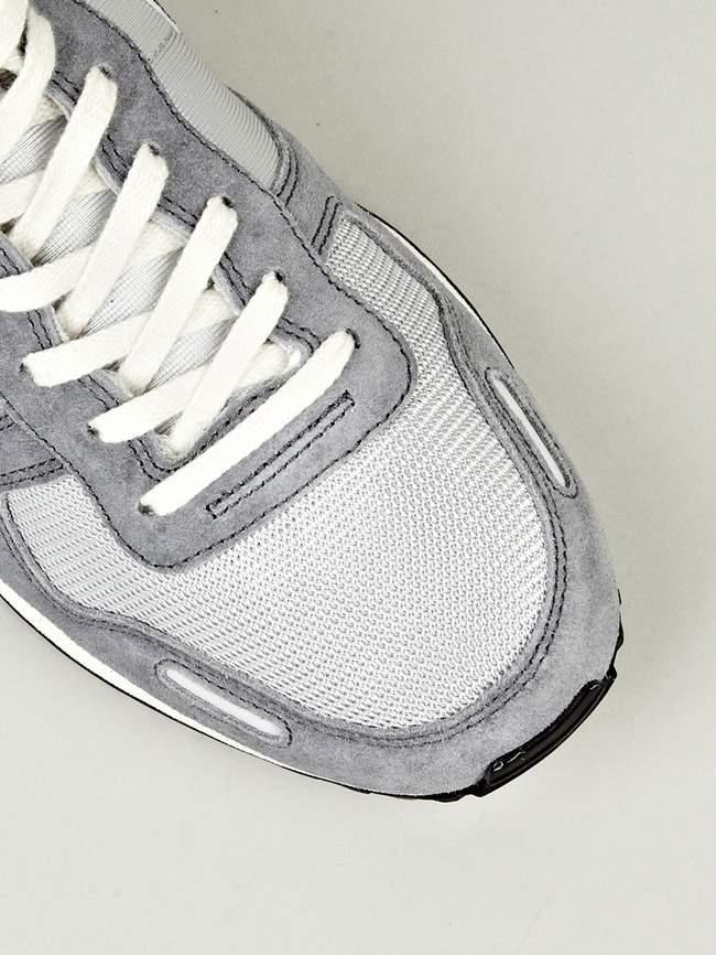 NIKE Air Vortex grey and silver