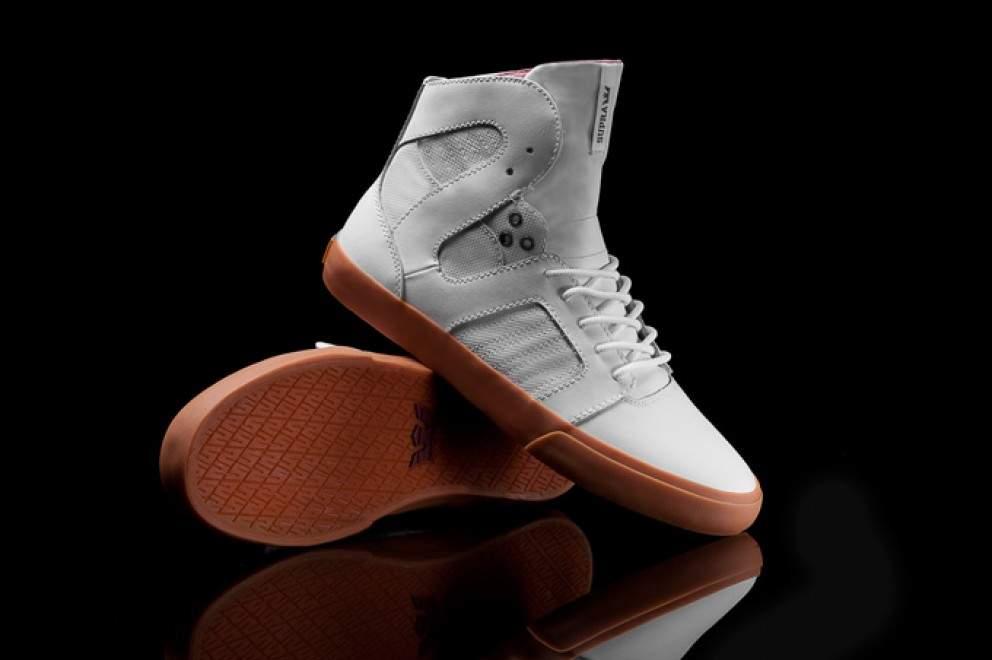 By Footwear Supra Sneakers Pilot Jo Napa Yana O8nXw0Pk