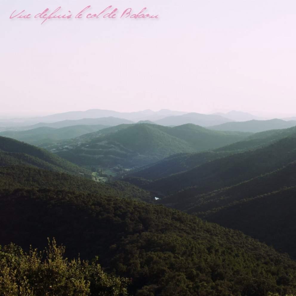 Voyage, la Côte d'Azur #4 - Col de Babaou