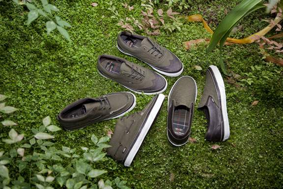 BARBOUR.groupshoes