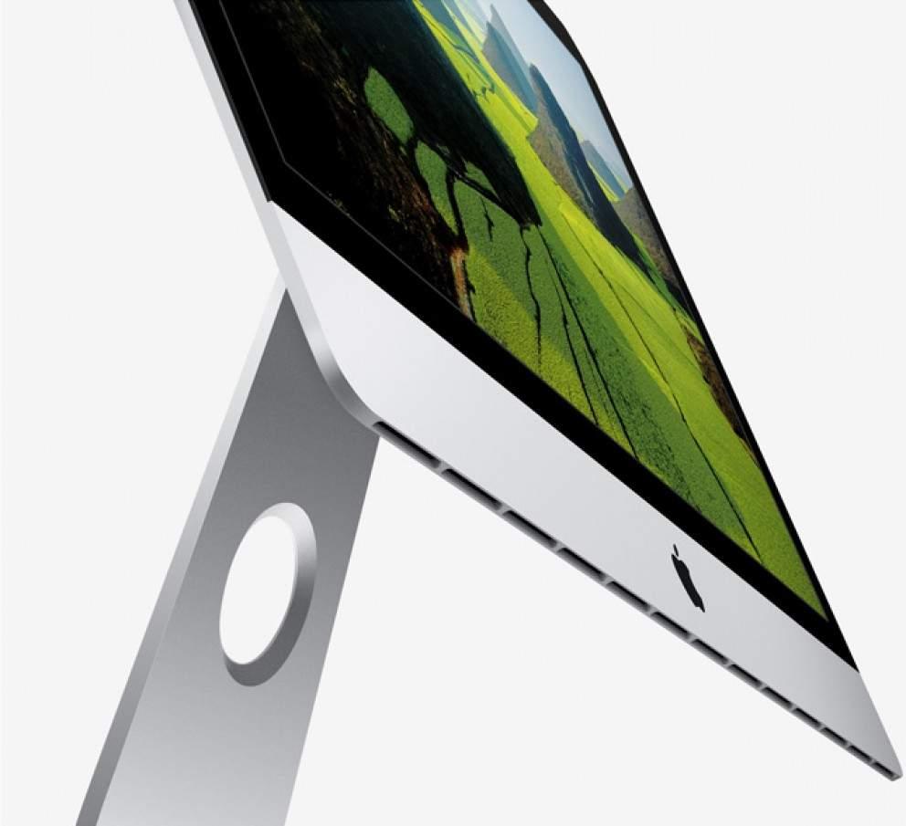 Le Nouvel iMac ! de Jo Yana...