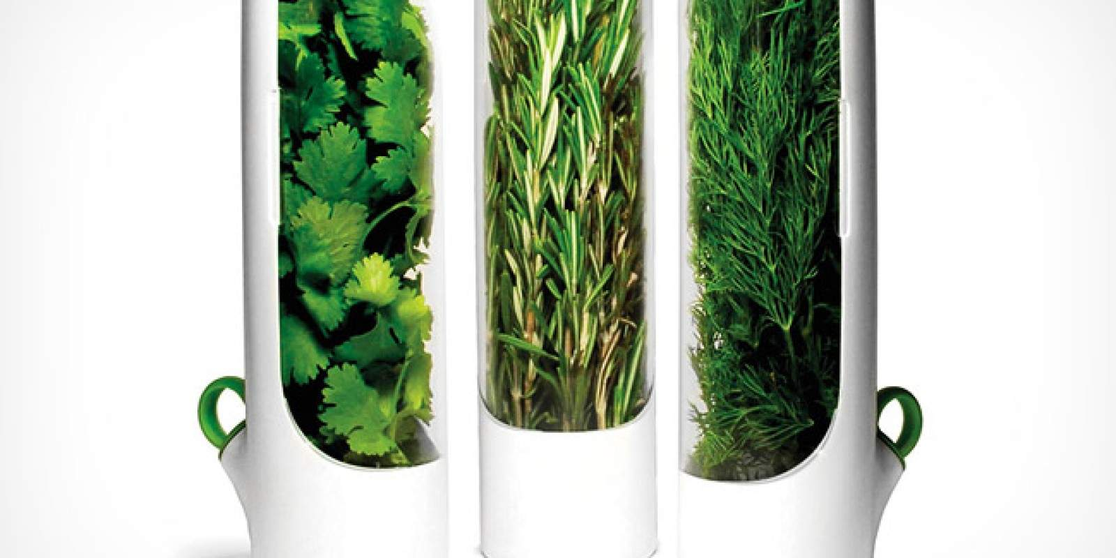 pot design Herb-Savor Mini Pod par PREPARA