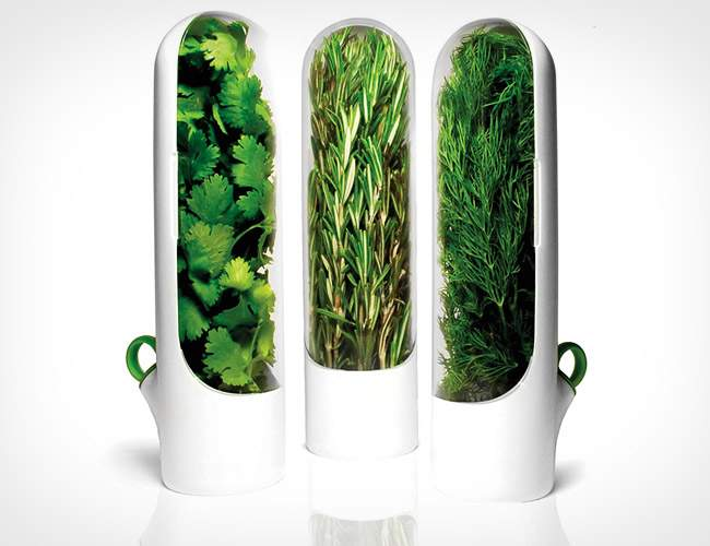 Herb-Savor Mini Pod par PREPARA