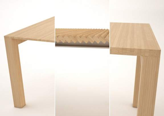 Console Extensible Fly. Console Haute Extensible Cool Table Console ...