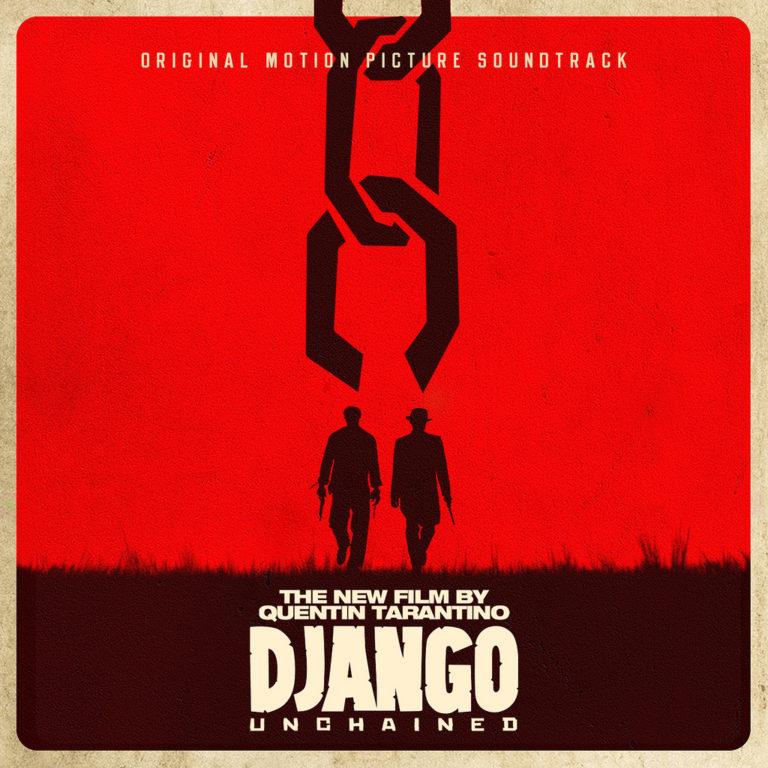 DJANGO UNCHAINED's Soundtrack
