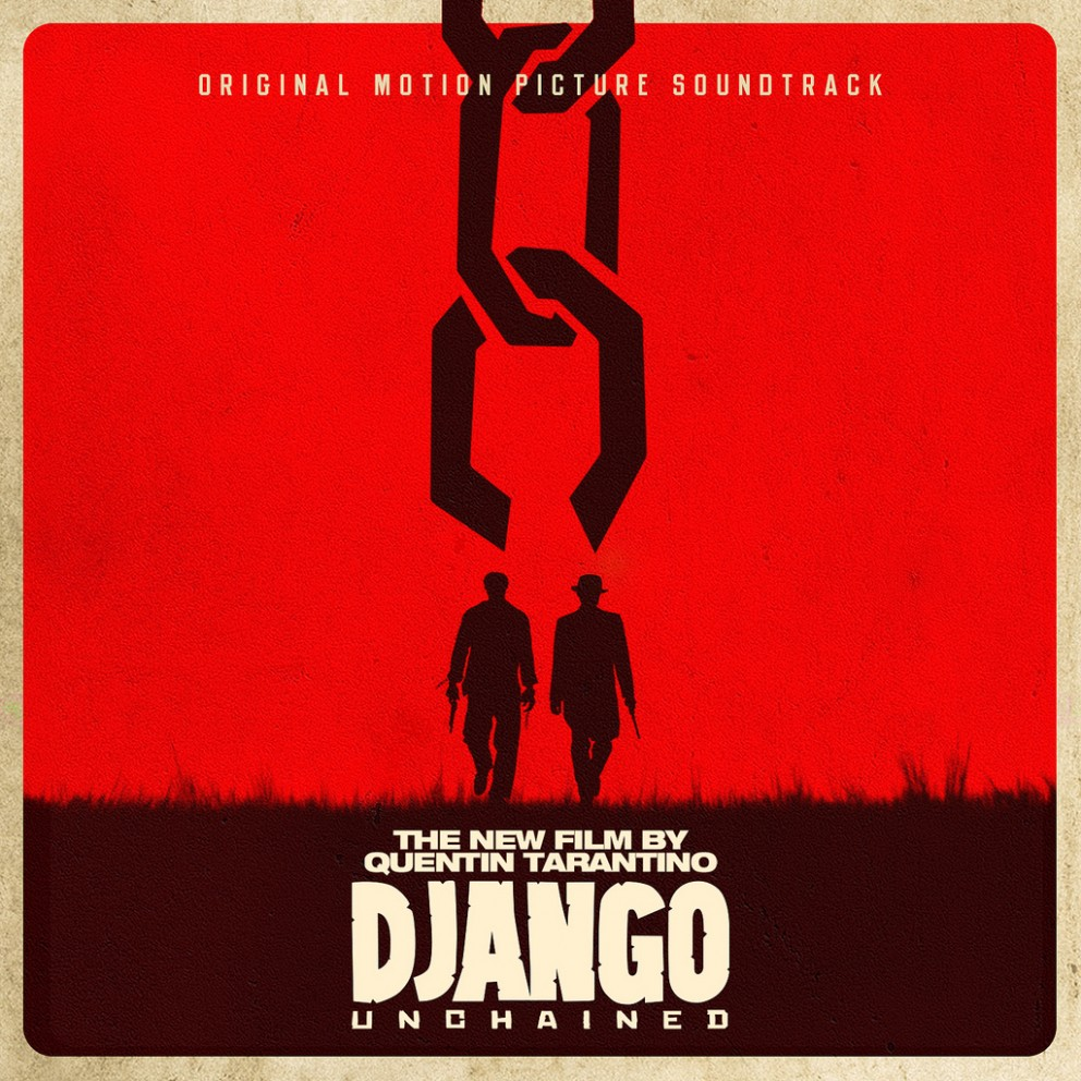 DJANGO UNCHAINED's Soundtrack
