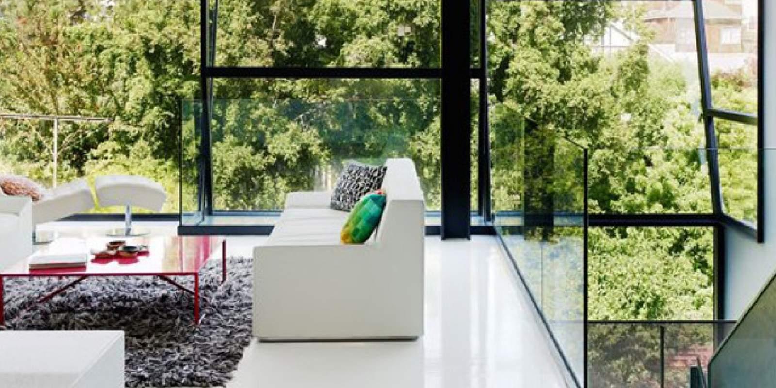 Maison contemporaine flip par fougeron architecture jo yana - Maison contemporaine fougeron architecture ...