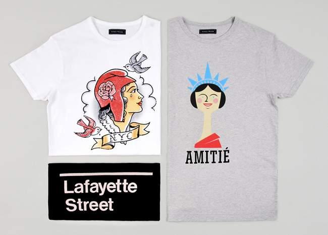 T-Shirt Déjà-Vu SIXPACK