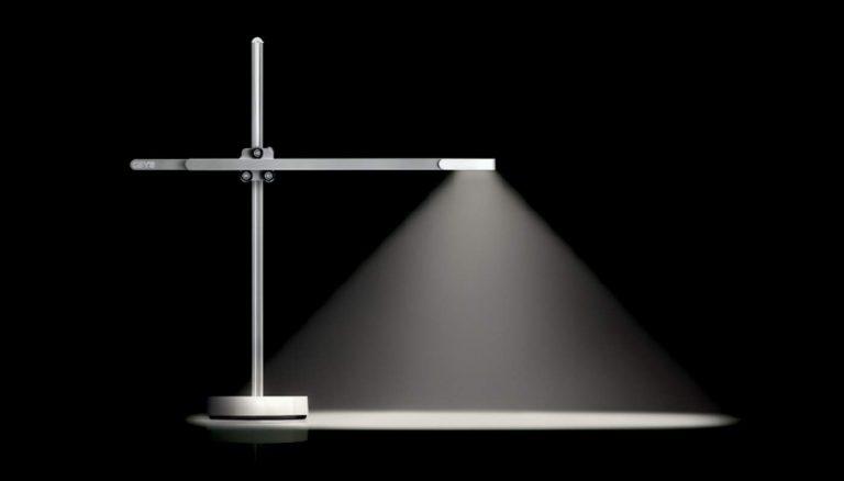 Lampe CSYS - Jake DYSON lampe design