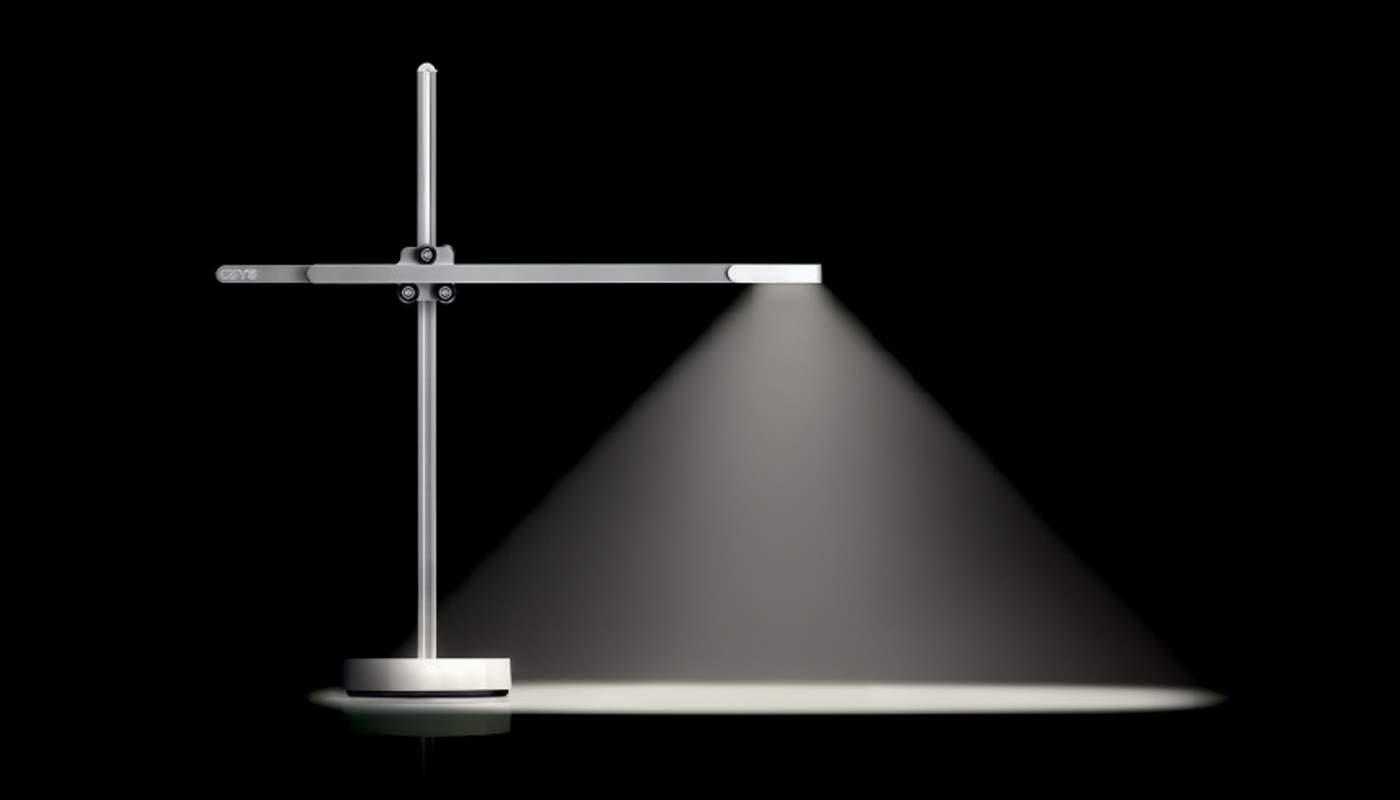 Lampe LED CSYS™ – Jake DYSON