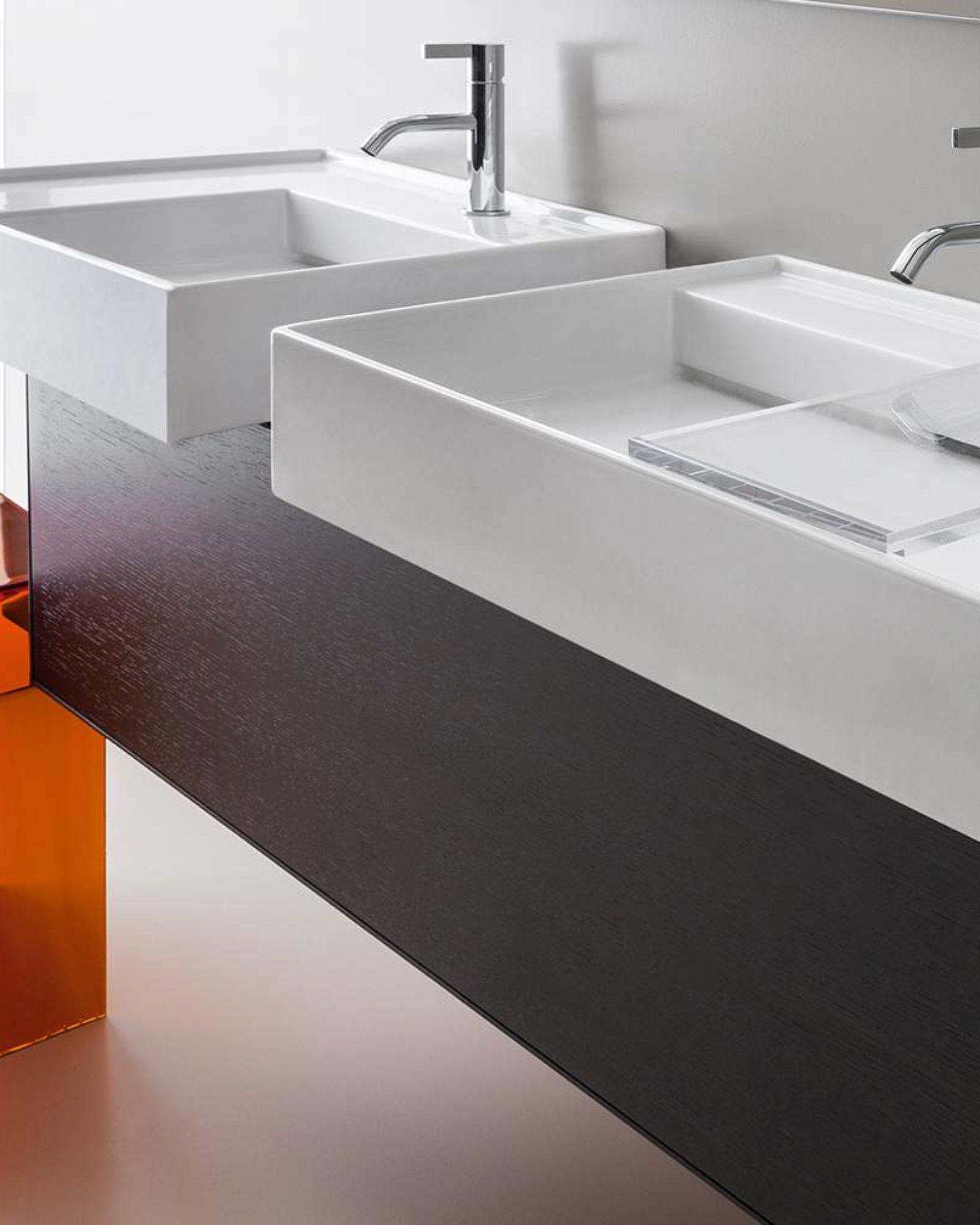 kartell salle de bain BLOG DECO DESIGN KARTELL LAUFEN