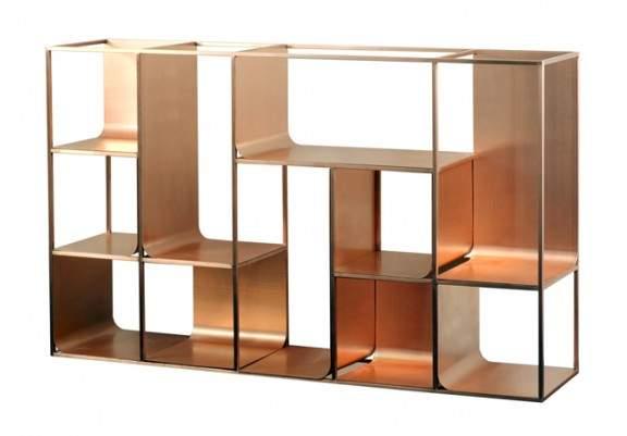 kme design l 39 age du cuivre jo yana. Black Bedroom Furniture Sets. Home Design Ideas