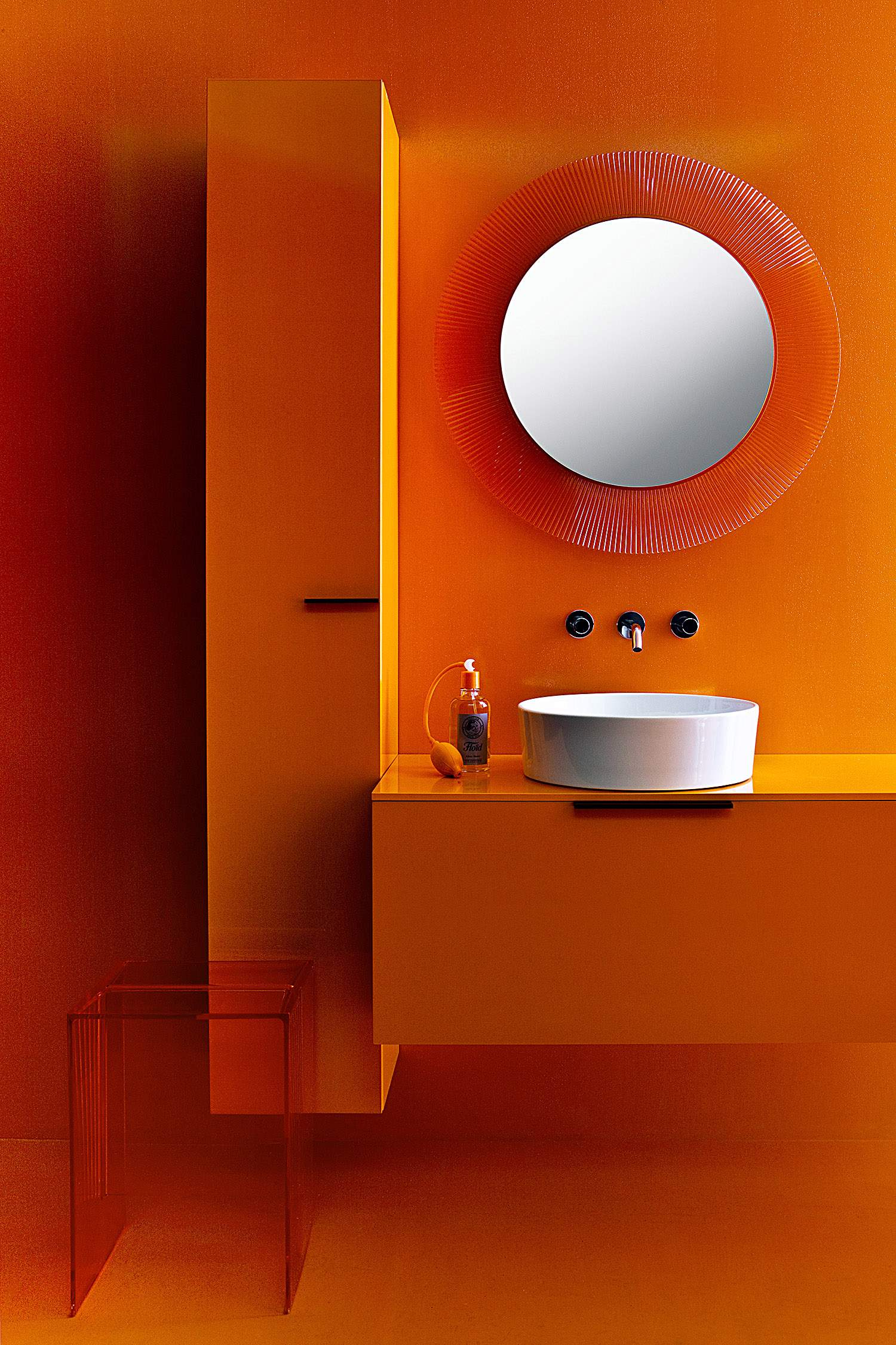 kartell salle de bain Collection Salle de Bains KARTELL by LAUFEN | JO YANA