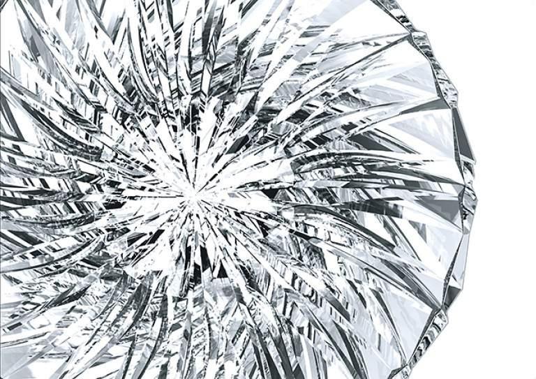 SPARKLE par Kartell x Tokujin Yoshioka