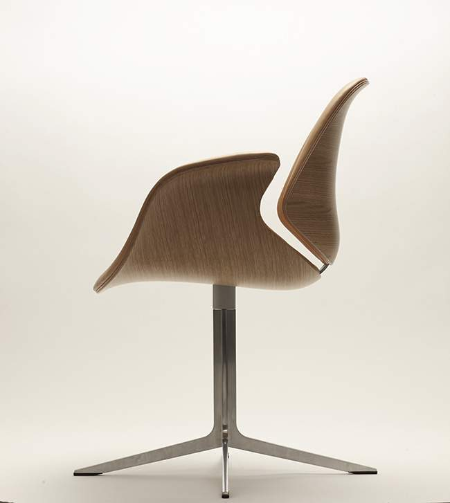 Counsil-Chair