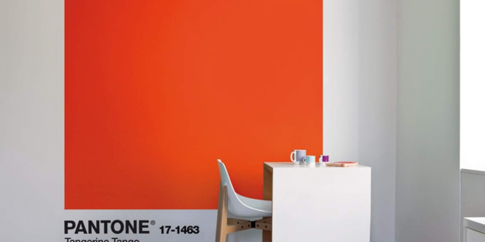 collection de peintures tollens pantone jo yana. Black Bedroom Furniture Sets. Home Design Ideas