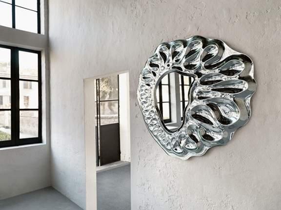 Miroir CALDEIRA par Xavier LUST