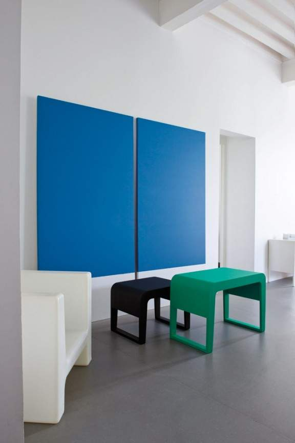 collection de peintures tollens pantone jo yana. Black Bedroom Furniture Sets. Home Design Ideas