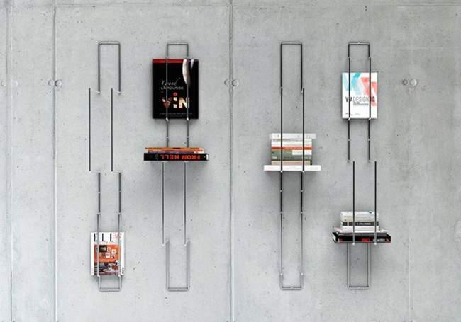 Bibliothà¨que GRID par Thibault POUGEOISE