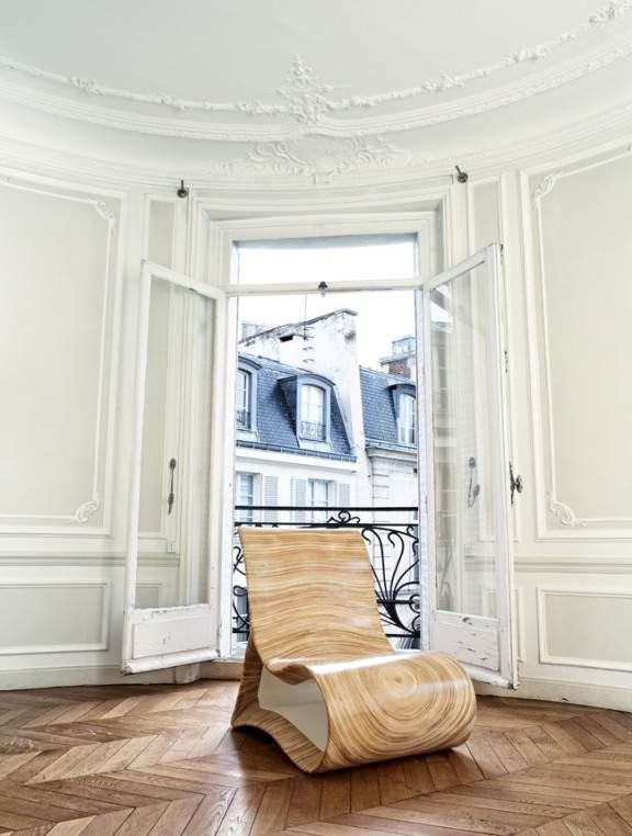 fauteuil altoum par marjan denkov x rue monsieur paris jo yana. Black Bedroom Furniture Sets. Home Design Ideas