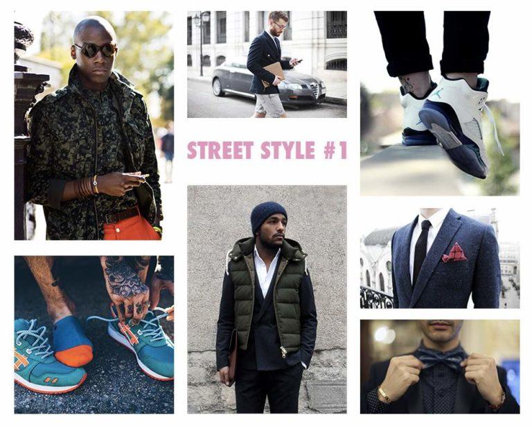 Street Style #1