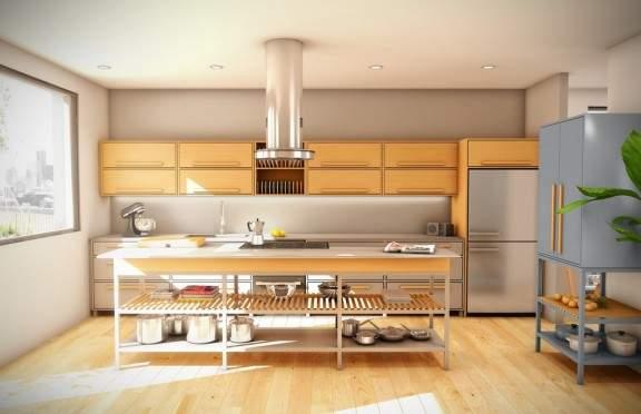 Mobilier de cuisine design bois hauteur d 39 homme deco design blog design magazine - Mobilier cuisine design ...