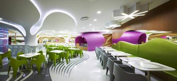 Amoje Food Capital, Seoul, Korea, 2013_6