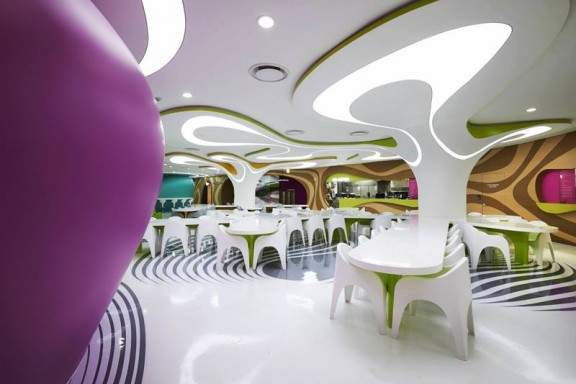 Amoje Food Capital, Seoul, Korea, 2013_7