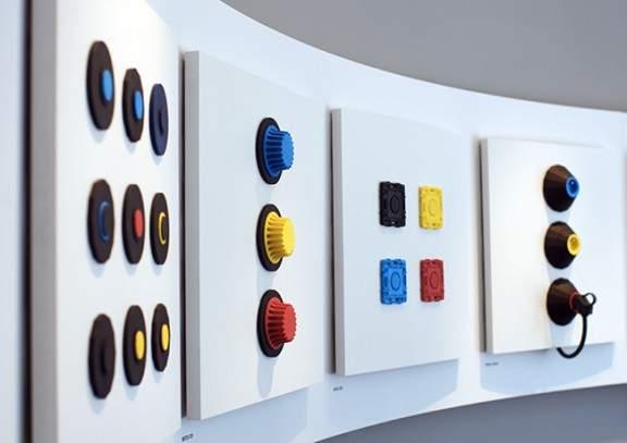 D 39 days 2013 le lab by legrand x victoria wilmotte jo yana - Wilmotte design ...
