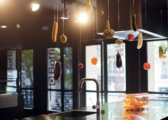 D 39 days 2013 boffi cuisine and c o deco design blog design magazine d coration - Boffi paris ...