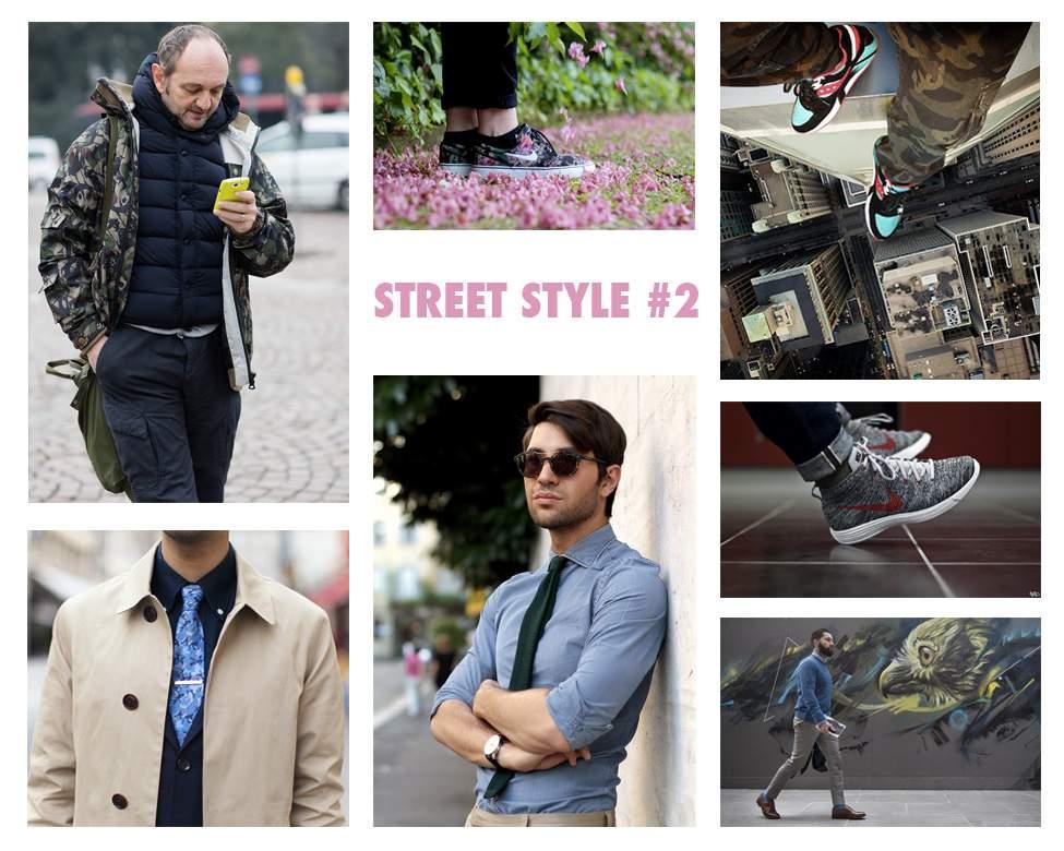 Street Style #2