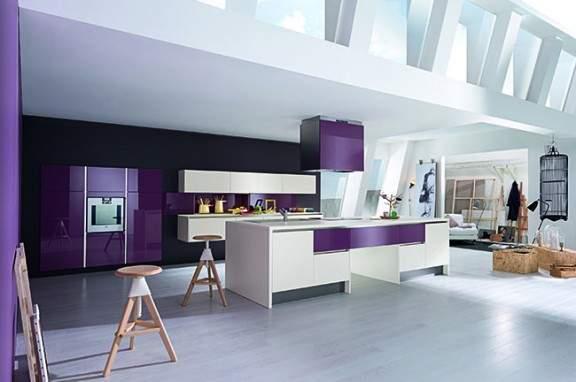 Cuisines perene x sikkens 1600 couleurs au choix jo yana - Choix de couleur pour cuisine ...