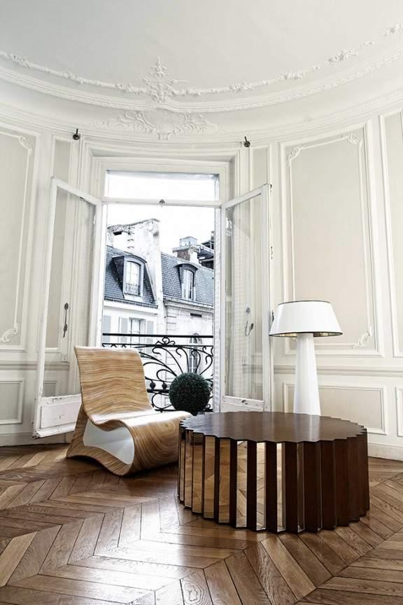 table basse table d 39 appoint calaf par vito selma x rue monsieur paris jo yana. Black Bedroom Furniture Sets. Home Design Ideas