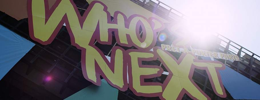 WHO'S NEXT été 2013 - Vêtements & Accessoires pour Hommes