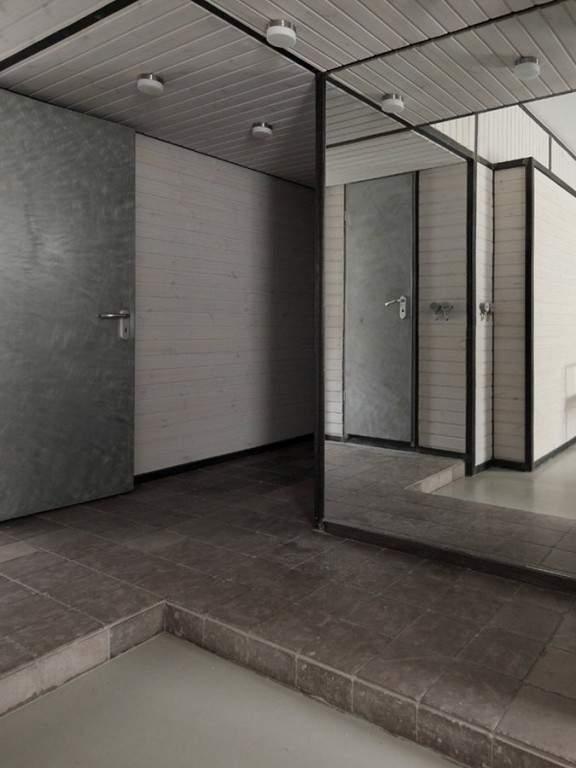 Appartement style industriel www par peter kostelov deco - Appartement style industriel ...