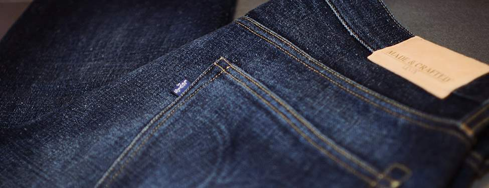 #Shopping – LEVI'S MADE & CRAFTED Shuttle