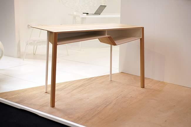 Stage interactive shelf spell deco design blog design for Bureau en gros hours