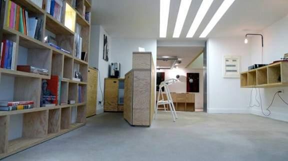 commerce design marseille 2013 les 10 laur ats jo yana. Black Bedroom Furniture Sets. Home Design Ideas