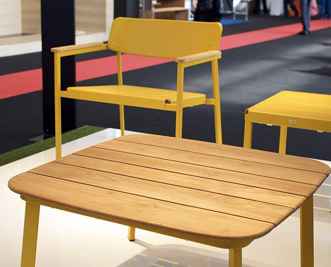 #MO13 – Collection SHINE par EMU x Arik LEVY
