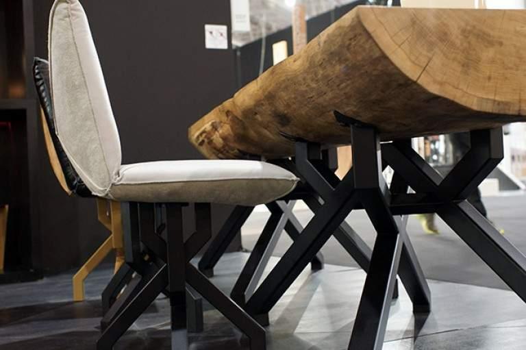 Table design JEAN-PHI par EXSUD