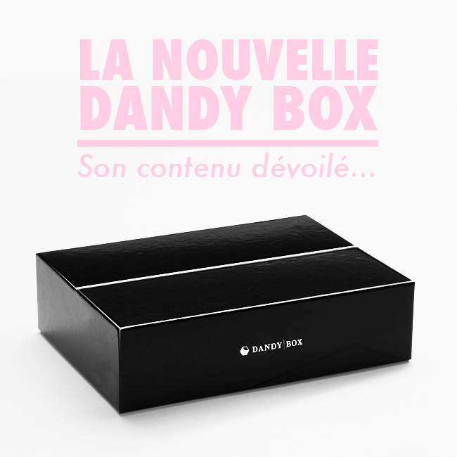 LA NOUVELLE DANDY BOX INSTAGRAM