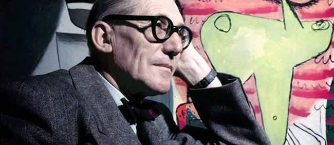 Peintre : Le Corbusier