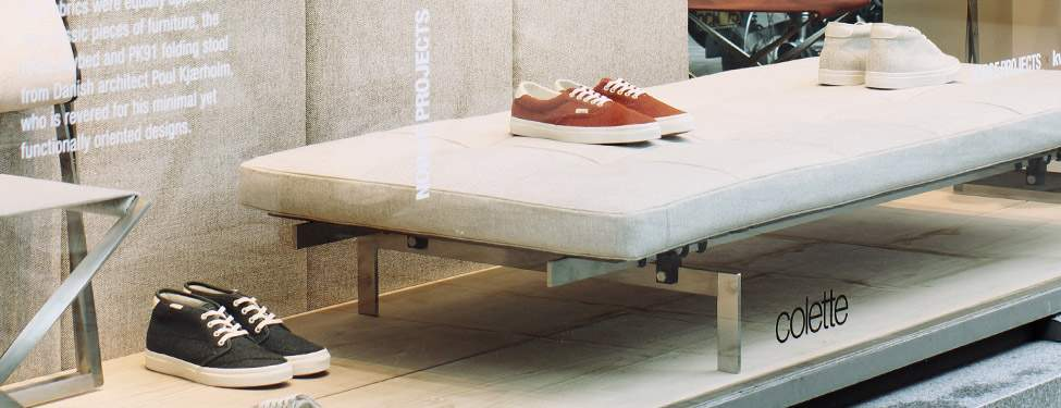 NORSE PROJECTS KVADRAT VANS_C