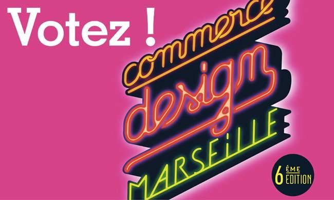 COMMERCE DESIGN MARSEILLE 2013 – Les 10 Lauréats !