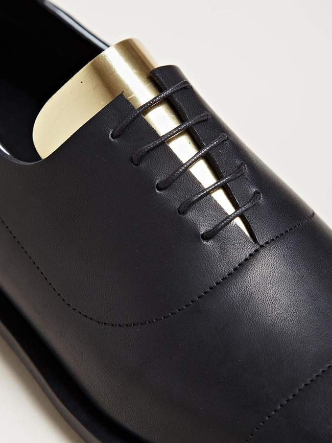 Collection Chaussures ETS. CALLATAY Fall/Winter 2013