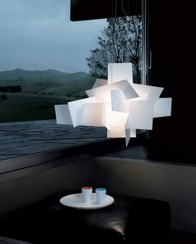 #Focus – FOSCARINI luminaires design haut de gamme